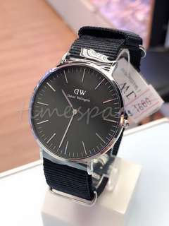 Daniel Wellington (DW) DW00100149 40mm