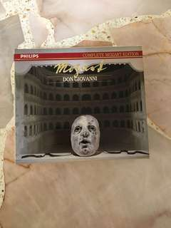 Complete Mozart edition - Don Giovanni