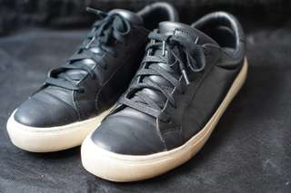 NEXT Leather Sneakers