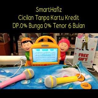 Bunga 0% Smart Hafiz Tanpa DP Cicilan Tanpa CC