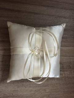 Ring pillow 戒指