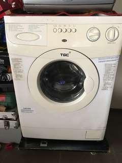 二手洗衣機(5公斤)