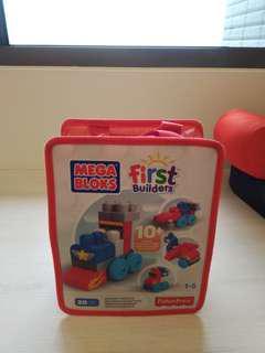 🚚 積木玩具
