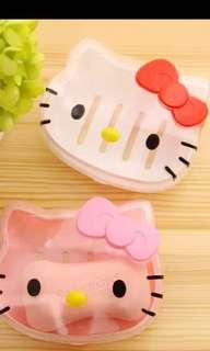 🚚 Kitty肥皂盒