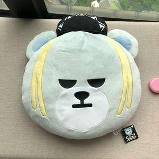 包郵!Big Bang x Krunk Taeyang cushion