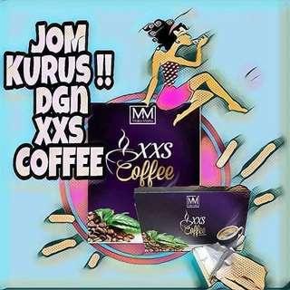 XXS COFFEE - Xtra Xtra Slim Coffee