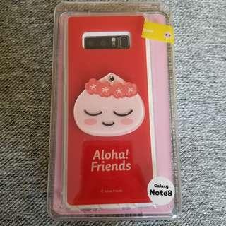 Samsung Note 8 保護套 Kakao Friends Apeach
