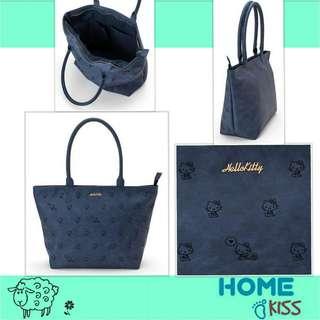 日本直送~新款Hello Kitty袋