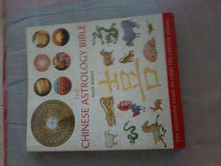 The Chinese Astrology Bible