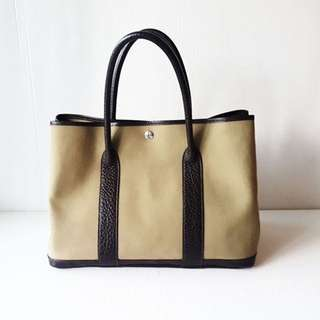 Hermes olive green GP36