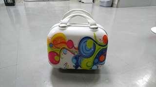 小型行李/化妝箱