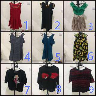 200rb/4pcs import bangkok