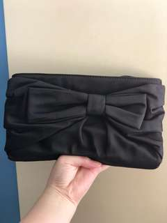(要錢不要貨,超平)Kate Spade Clutch/ Shoulder Bag
