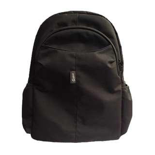 3411 Avenue Unisex Backpack / School Bag / Sports Bag / Traveling Bag