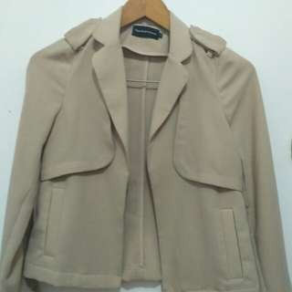 Blazer - Outer The Executive