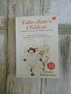 Toto-chan's Children oleh Tetsuko Kuroyanagi