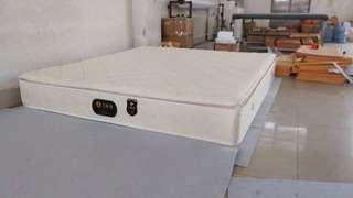King size Mattress brand new