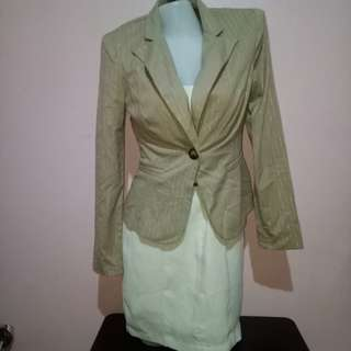BCX Formal Women's Coat