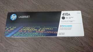 HP Laserjet 410a Black Toner