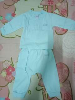 Baby Apparel 6-12 months