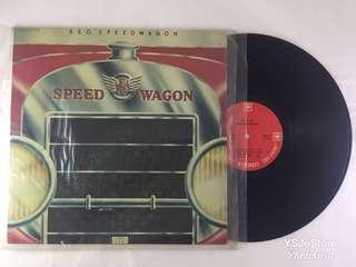 Vintage: R.E.O. SpeedWagon