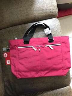 全新Hedgren Tote Bag 返工電腦袋