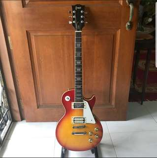 Greco Les paul (for trade)