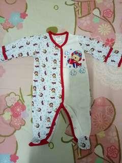 Baby Jumpsuit S Size