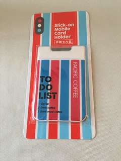 手機卡片套