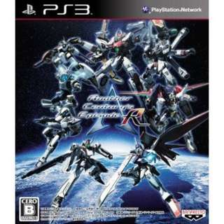PS3 A.C.E.: Another Century's Episode R SONY Bandai Namco Simulation Games