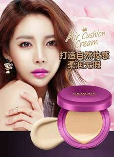 BIOAQUA CC CREAM AIR CUSHION / BIOAQUA AIR CUSHION CC CREAM (UNGU)