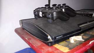 Ps3 HDD 500GB