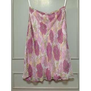 Suzuya Floral Skirt