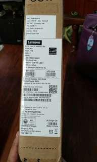 Lenovo Ideapad 300 i7