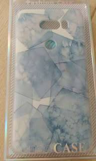 全新LG V30 手機殼-藍色鑽石