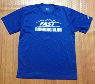 Asics Sports Tshirt Authentic