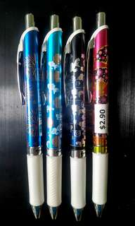 Pentel Limited Edition Pen 0.5
