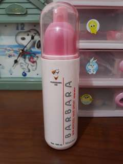 Barbara Non Aerosol Hair Spray