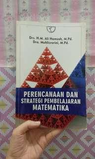 Perencanaan & Strategi Pembelajaran Matematika