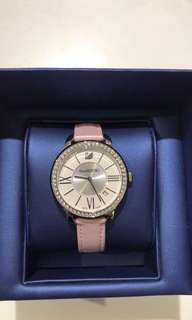 Original Swarovski Watch with box and receipt