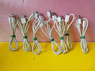 手機USB線