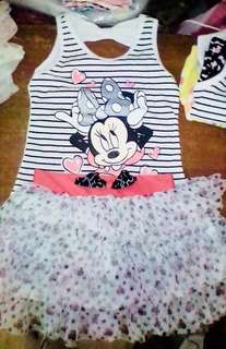 Factory Priced Baby Dress 2t-5t (sold individually)