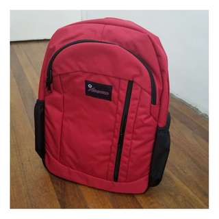 3412  Avenue Unisex Backpack / School Bag / Sports Bag / Traveling Bag / Sling Bag