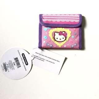 BNEW: Original Hello Kitty Sanrio Wallet
