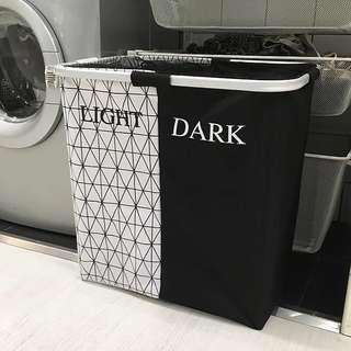 洗衣籃 污衣籃 分類 收納