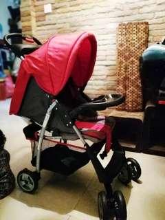Baby Stroller & Car Seat
