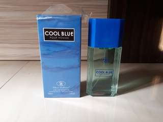 Parfum SD Cool Blue for Men