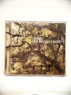 Travis - The Invisible Band (2001)