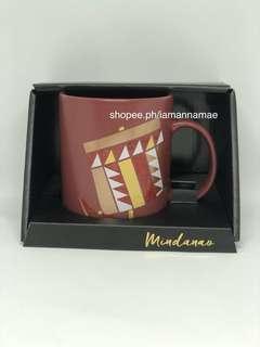 Starbucks Mindanao Island Mug