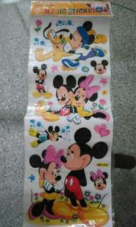 Wall Deco Sticker